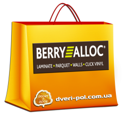 BERRY ALLOC - Бельгия