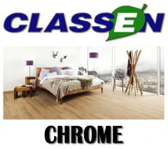 коллекция CHROME
