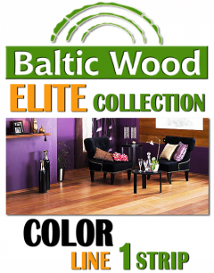 BalticWood - COLOR 1strip