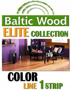 BalticWood - COLOR 1strip