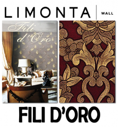 LIMONTA - FILI D'ORO