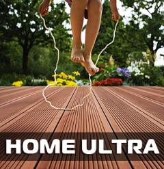 Террасная доска HOME ULTRA