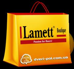 LAMETT - Бельгия
