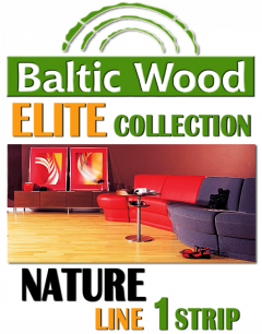 BalticWood - NATURE 1strip
