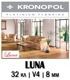 line LUNA V4