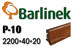 Barlinek P10 (2200×40×20)