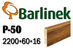Barlinek P50 (2200×60×16)