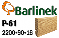 Barlinek P61 (2200×90×16)