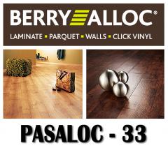 коллекция PASALOC
