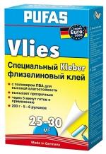 PUFAS - VLIES